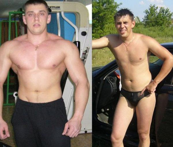 самых нежных фото прием стероидов результат через месяц этого есть