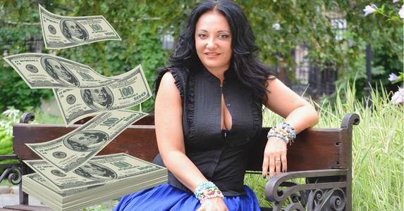 Экстрасенс Фатима Хадуева - Как привлечь в свой дом богатство и удачу?