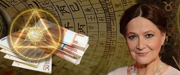 Главный астролог страны Тамара Глоба раскрыла секрет богатства и процветания