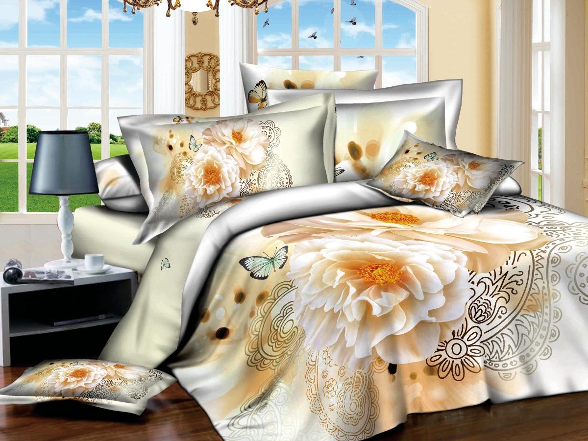 Постельное белье из ткани сатин по адекватным ценам: Отзывы