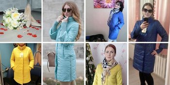 MIEGOFCE женская куртка отзывы