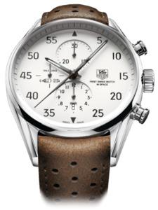 Часы Tag Heuer Space X купить