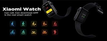 Умные часы Xiaomi Mi Watch: обзор, характеристики, цены