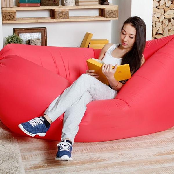 Надувной диван Lamzac (Ламзак)