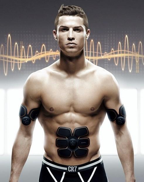 Тренажер для мышц EMS Trainer Роналдо