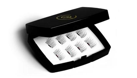 Накладные магнитные ресницы Magnet lashes