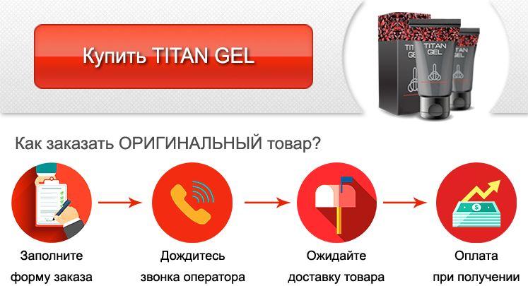 Titan Gel заказать прямо сейчас